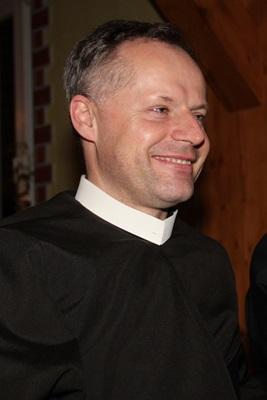o. Bogusław Augustowski CSsR