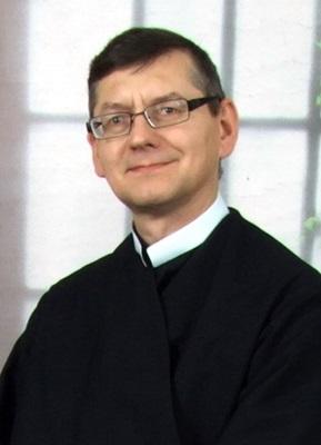 o. Piotr Kurcius CSsR