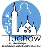 Bazylika Mniejsza w Tuchowie – Sanktuarium Maryjne Logo