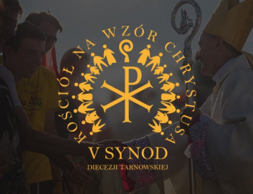 Zespół synodalny z naszej parafii