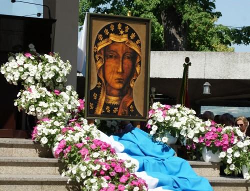 Święto Narodowe Trzeciego Maja w 100-lecie Odzyskania przez Polskę Niepodległości