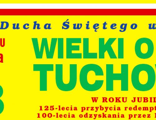 Wielki Odpust Tuchowski – PROGRAM