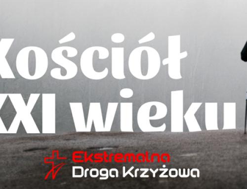 Ekstremalna Droga Krzyżowa: Trasy do Tuchowa