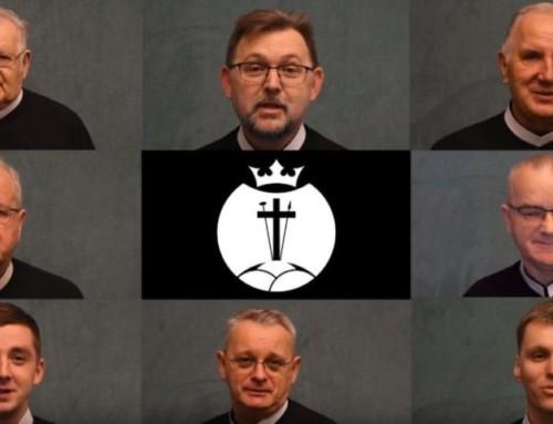 Dzień Wspierania Redemptorystowskiego Powołania Misyjnego [FILM]