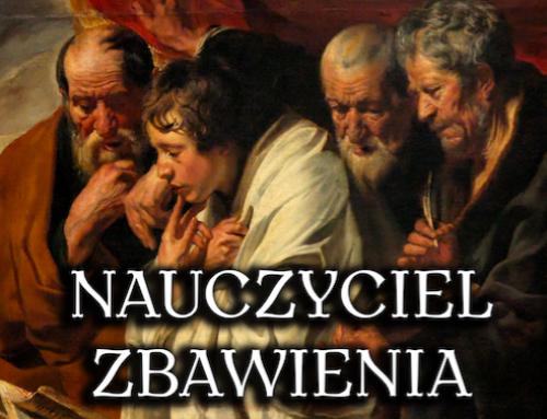 Droga wewnętrzna: Nauczyciel zbawienia