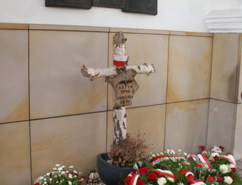 39. rocznica podpisania porozumień rzeszowsko-ustrzyckich [galeria]