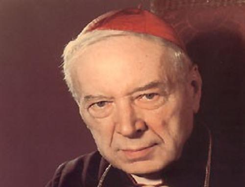 Ks. Stefan kardynał Wyszyński – człowiek trudnego dialogu