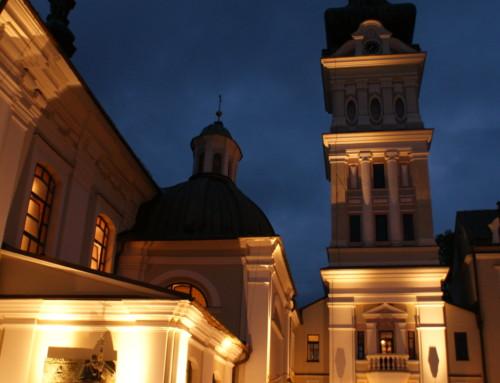XXVIII niedziela zwykła – 11.10.2020.