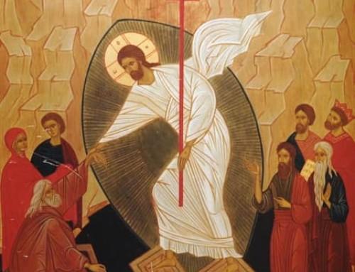 Niedziela Zmartwychwstania Pańskiego – 4.04.2021.