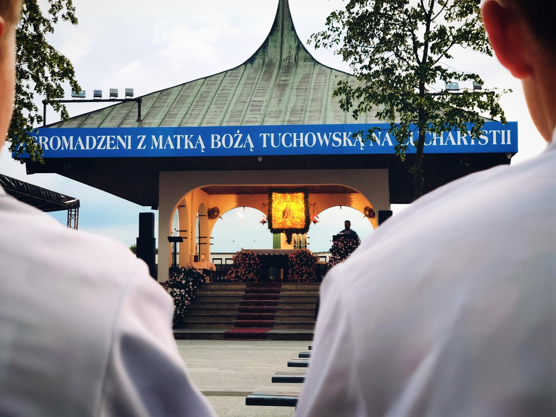 XIX niedziela zwykła – 8.08.2021.