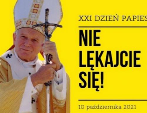 XXVIII niedziela zwykła – 10.10.2021.